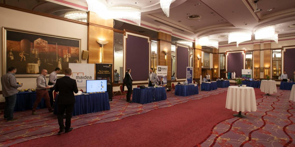 4. RFID konferencija Zagreb 2017