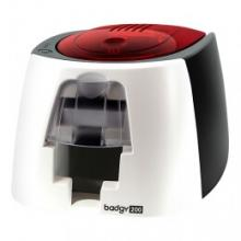 Evolis Badgy200