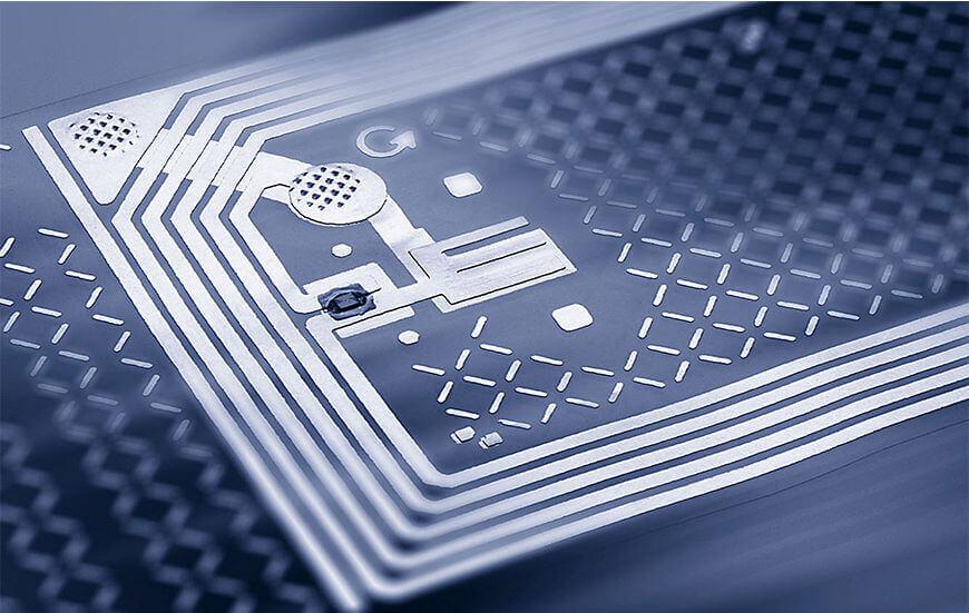 RFID Rješenja